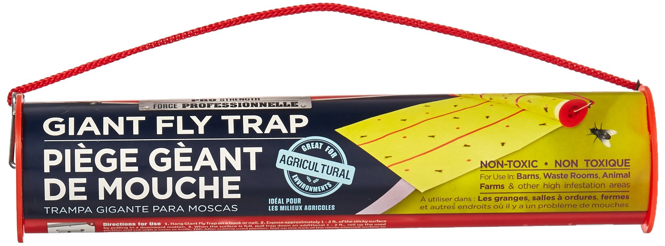 Catchmaster Giant Fly Glue Trap
