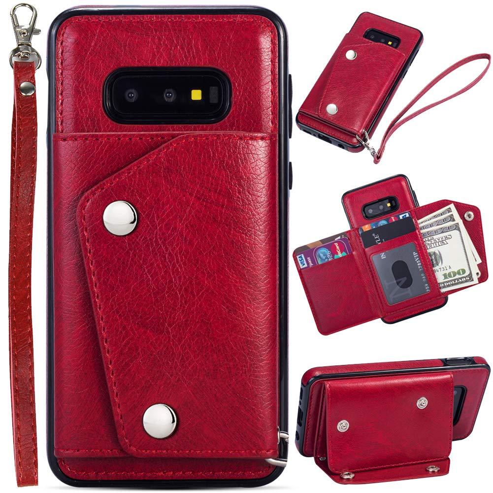 Amazon.com: Kudex - Funda para Samsung Galaxy S10e (piel ...