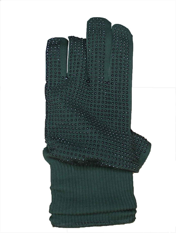 8, Green New Genuine British Army Aramid Contact Gloves #20620