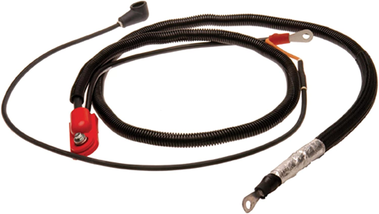ACDelco 2SX78-1B GM Original Equipment Positive Battery Cable