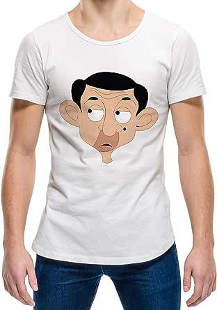 Upteetude Mr Bean Unisex T-Shirt