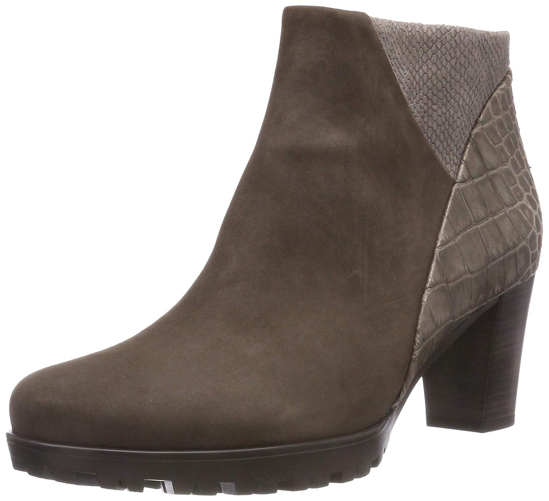 Gabor Shoes (Micro) Comfort Sport, Shoes Botines Femme Marron (Fango (Micro) Sport, 39) 9ef4421 - shopssong.space