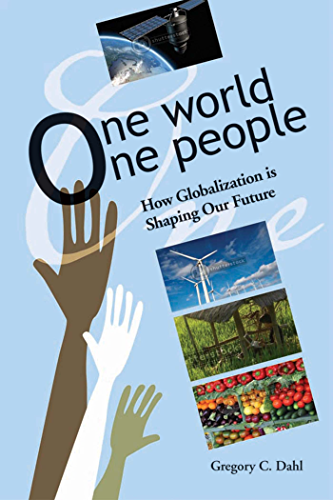 One World; One People: How Globalization is Shaping Our Future