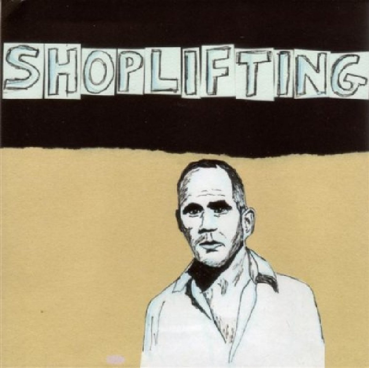 Shoplifting EP
