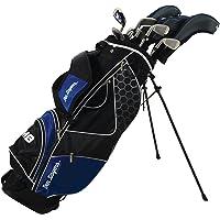 Ben Sayers M8 Package Set - Blue (Stand Bag) Gr MRH