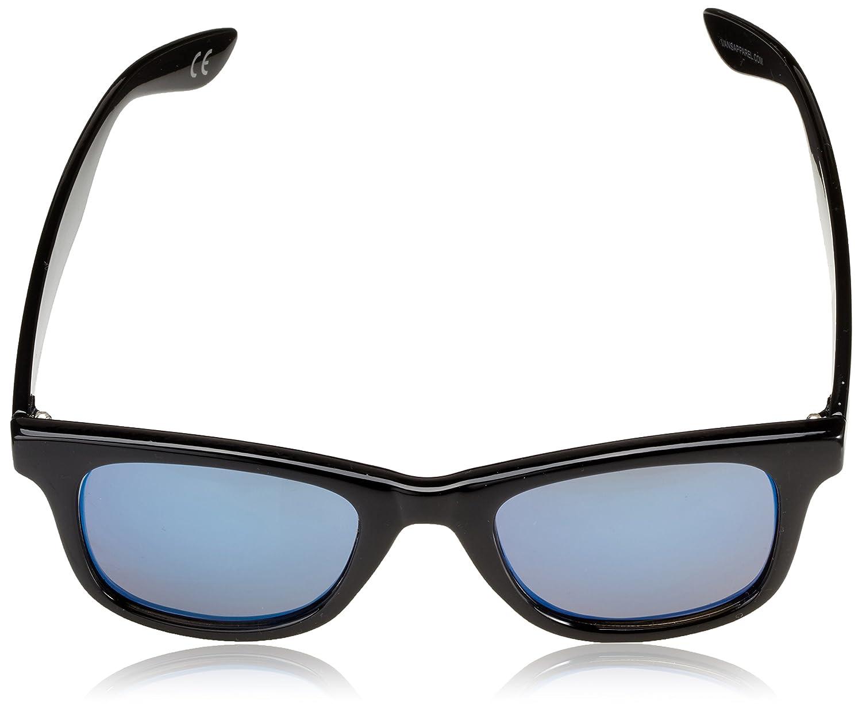Vans G JANELLE HIPSTER SU BLACK GRADIENT - Lunettes de Soleil - Femme - Noir (Black Gradient) - Taille unique (Taille fabricant: One Size) 2zi3bl7i5Q
