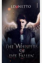 The Whispers of the Fallen Kindle Edition