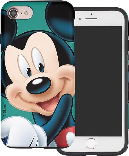 Coque iPhone Se/iPhone 5S / iPhone 5, Disney Mignonne Mickey Mouse ...