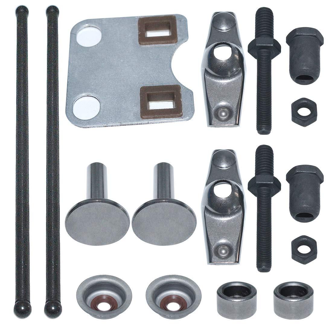 AUMEL 14711-ZF1-000 Valve Lifter Rocker Arm Seal Cap Plate Push ...