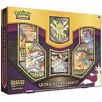 Pokémon Pokemon Sun Moon 7.5 Dragon Majesty Ultra NECROZMA GX Box
