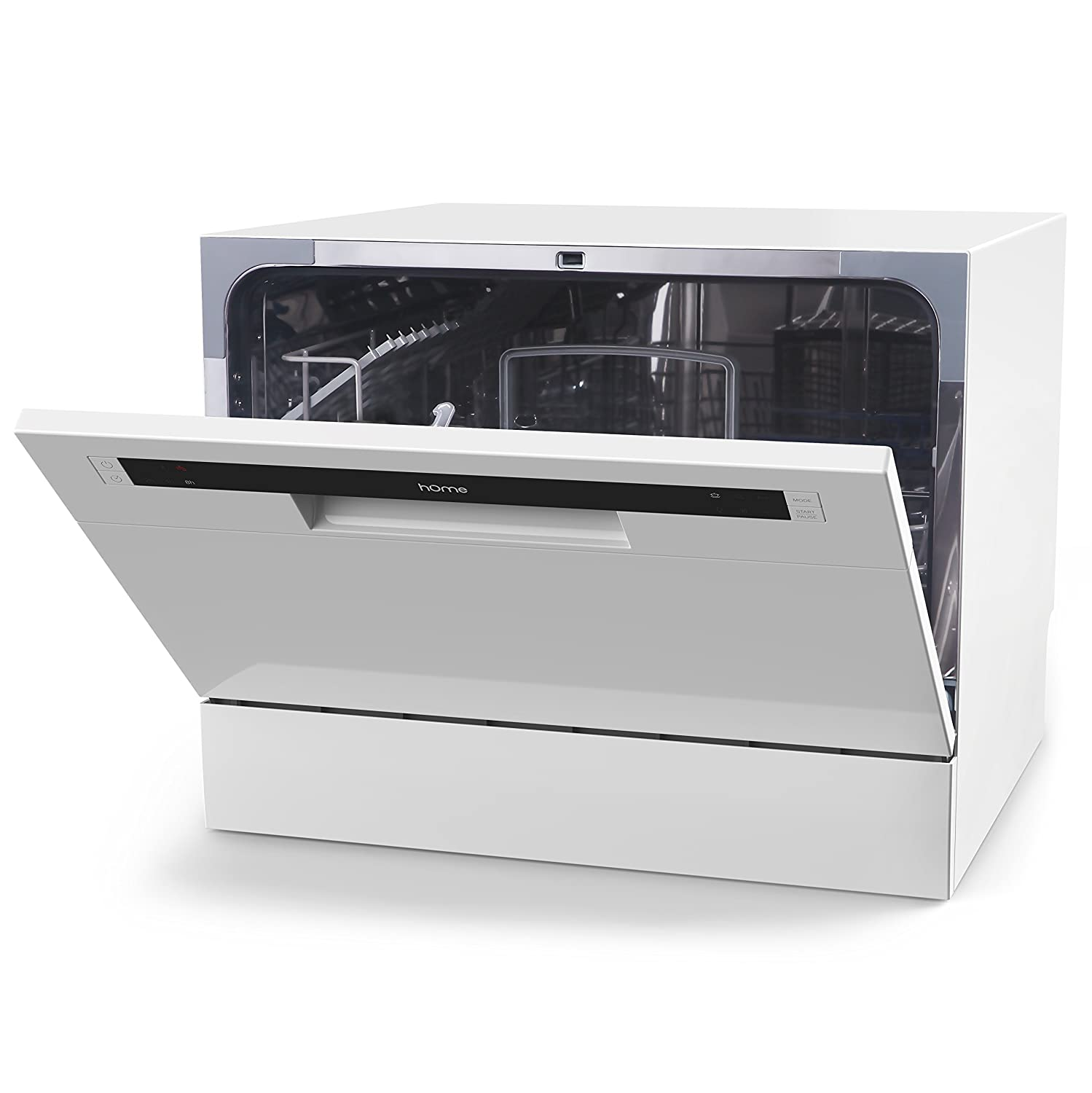 HomeLabs Compact Countertop Dishwasher Black Friday Deal