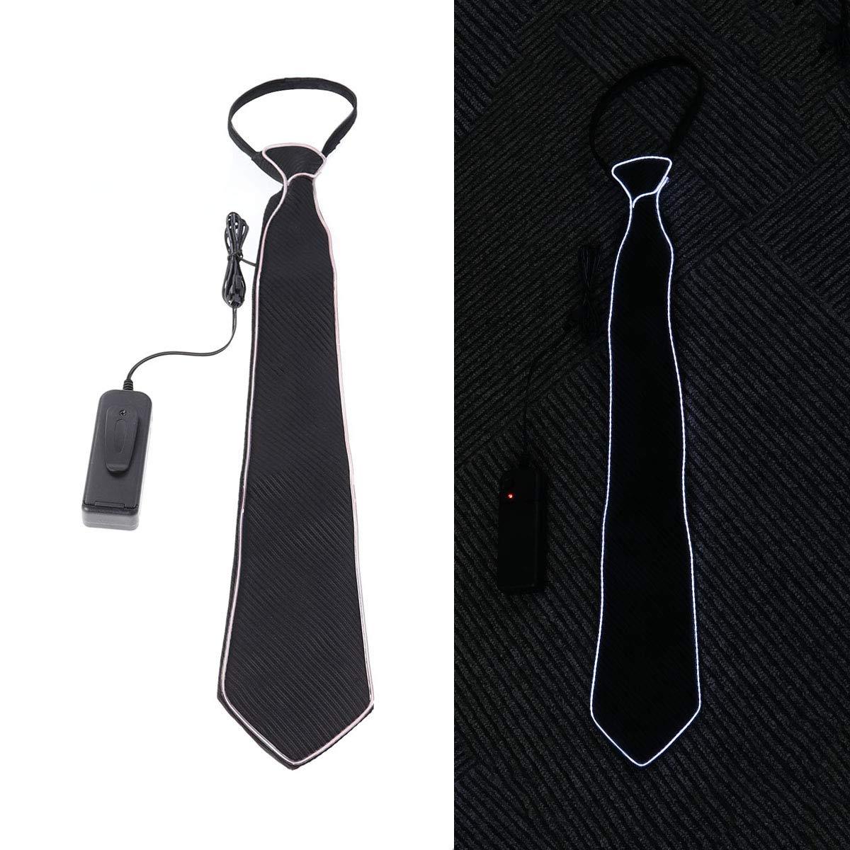 Toyvian La luz del LED ata para arriba el accesorio del traje de ...