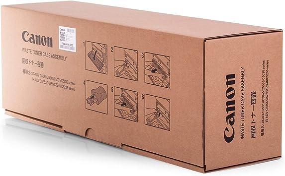 CANON FM4-8400 Waste Toner Bottle