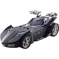 Justice League Vehicule Batmobile-30 cm, FVM60