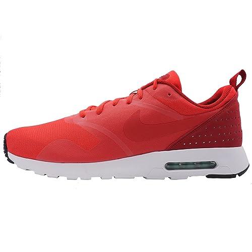 Nike Air Max Tavas, Zapatos Para Correr Para Hombre