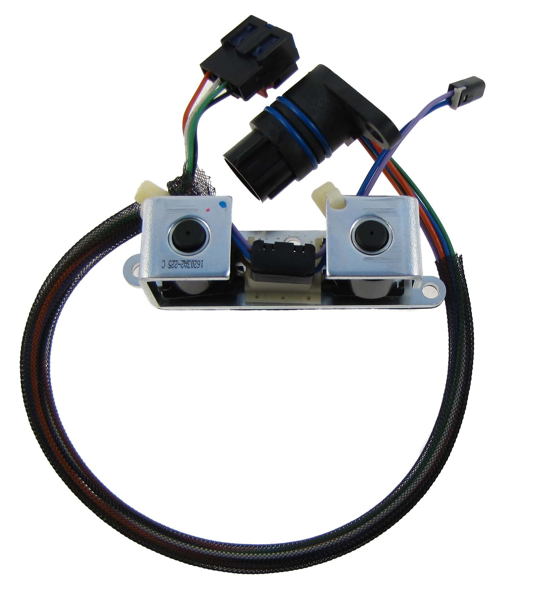 3-4 & TCC Solenoid 42RE 46RE 47RE 48RE A500 A518 For Dodge Jeep 12420CA