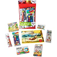 DOMS Painting Kit