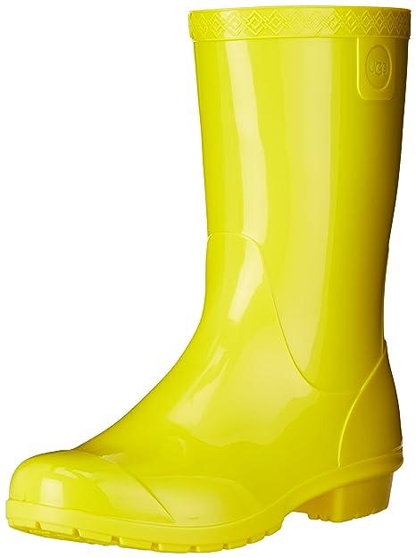 d91188709af UGG Girls K Raana Rain Boot  Amazon.ca  Shoes   Handbags