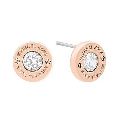 208401cd40ea Michael Kors Women s Earrings MKJ6361791  Michael Kors  Amazon.co.uk   Jewellery