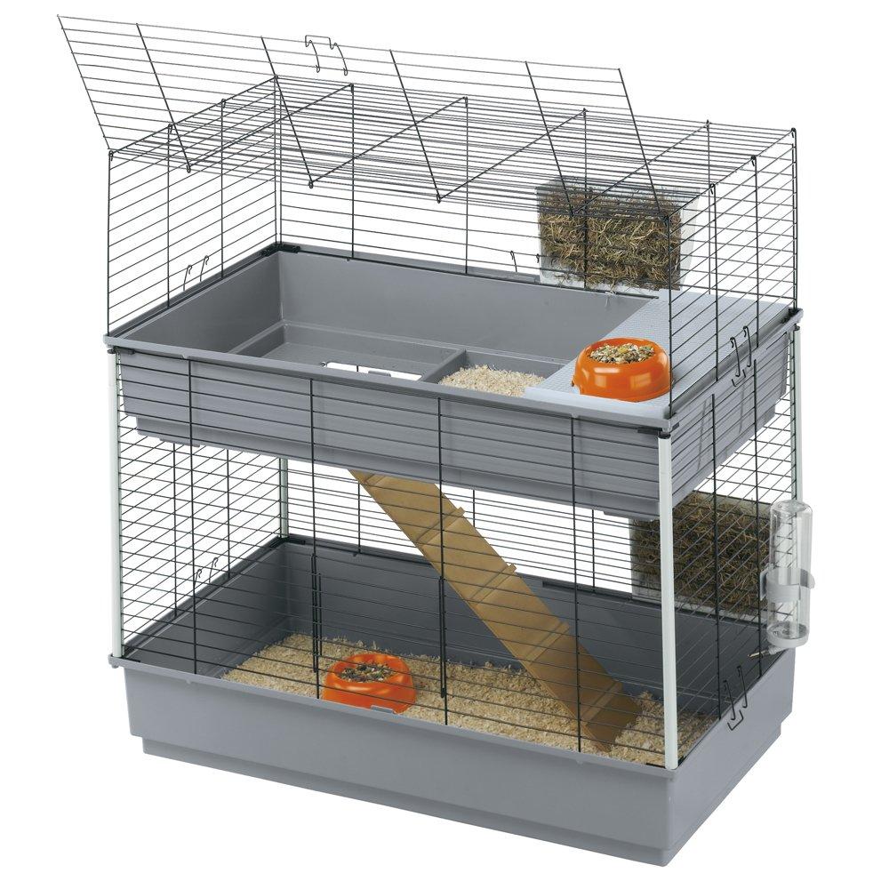 Cage à lapin pour mes rats 71XQi8-barL._SL1000_