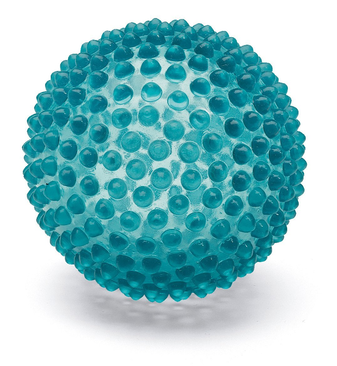 Discovery Toys TANGIBALL Squishy, Squeezy Scented Sensory Ball | Kid-Powered Learning | STEM Toy Early Childhood Development 12 Months and Up