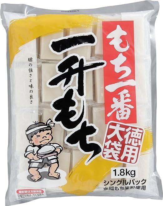もち 米 一 升 何 キロ