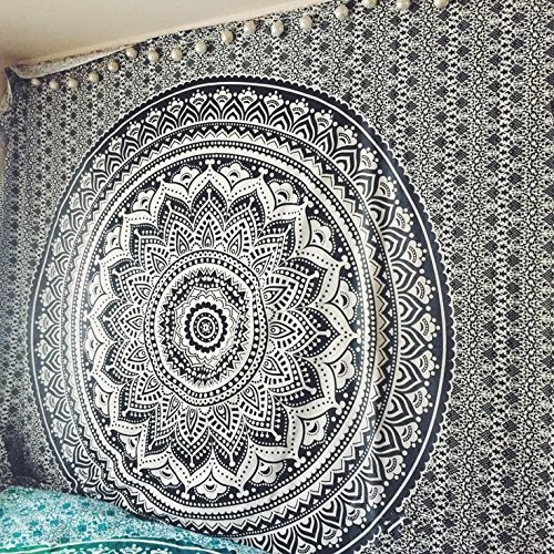 exclusive-black-and-white-gray-ombre-tapestry-by-jaipurhandloom-mandala-tapestry-queen-multi-color-i
