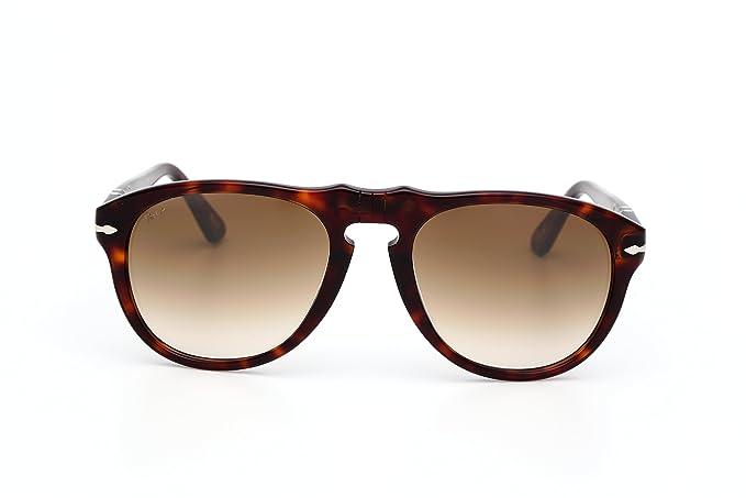 Womens Mod. Womens Mod. 0649 Sole Aviator Sunglasses Persol 0649 Unique Lunettes De Soleil Aviateur Persol x0fSAP