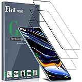 Ferilinso Cristal Templado para Realme 7 Pro/Realme 7 / Realme 6 Protector de Pantalla, [3 Pack] Protector de Pantalla…
