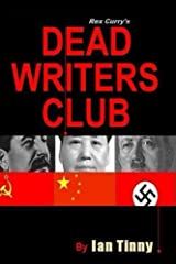 Rex Curry's Dead Writers Club