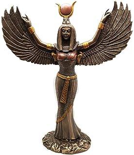 Maat, Maat statues, goddess maat.