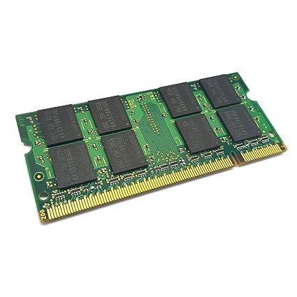 dekoelektropunktde DSP - Memoria RAM DDR2 SODIMM PC2 para HP Compaq HP 6720s (DDR2-