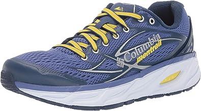 Columbia Variant X.s.r, Zapatillas de Running para Asfalto para Mujer: Amazon.es: Zapatos y complementos