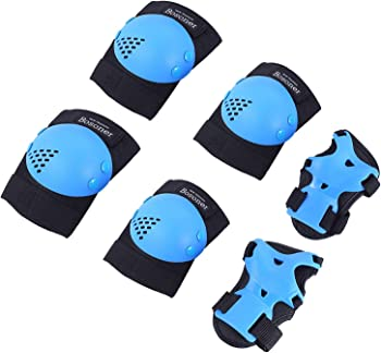 BOSONER Skateboard Knee Pads