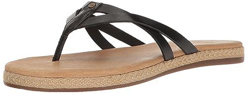 0ef35964740 UGG Women's Annice Flip Flop