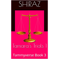 Tamara's Trials 1: Tammyverse Book 3 book cover