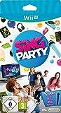 Sing Party inkl. Mikro [Software Pyramide] - [Nintendo Wii U]