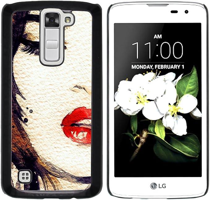 LG K7 X210 / MS330 / Tribute 5 LS675: Amazon.es: Electrónica