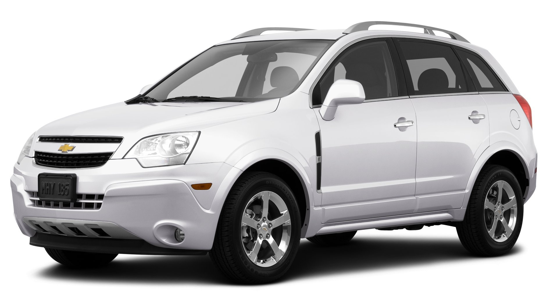 2014 Chevrolet Captiva Sport LS, Front Wheel Drive 4-Door ...