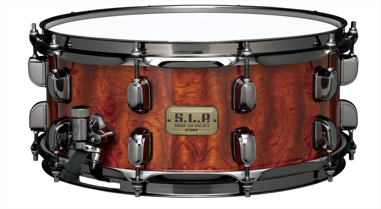 Tama SLP G-Bubinga Snare  Amazon.co.uk  Musical Instruments 0e484ffe2f