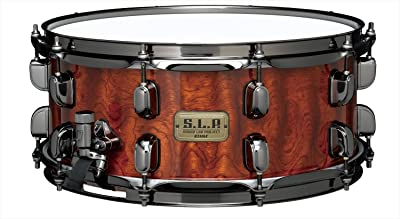 Tama S.L.P Bubinga Snare Drum