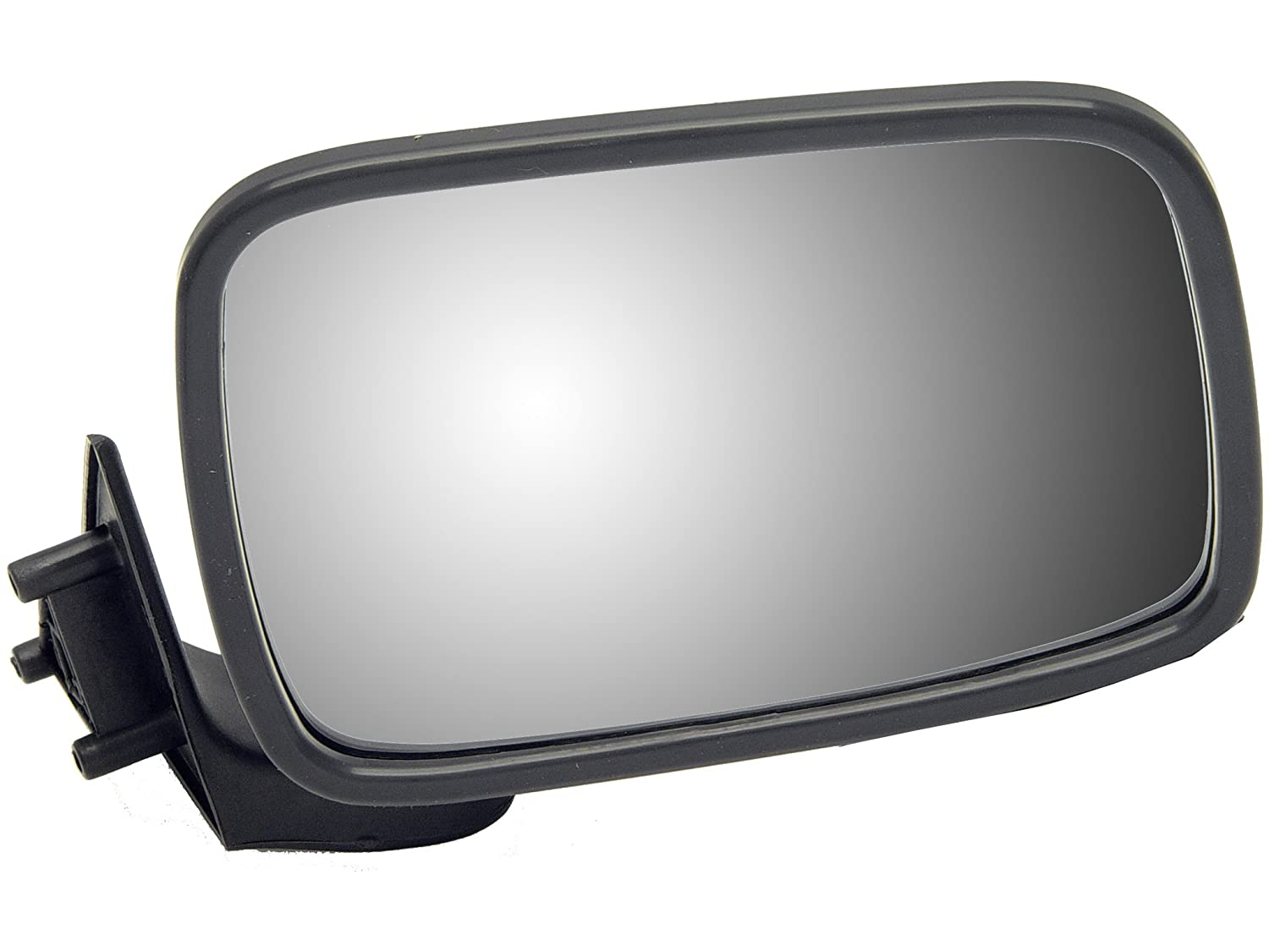 Dorman 955-1528 Nissan Pathfinder Driver Side Manual Heated Replacement Side View Mirror