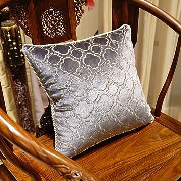 Decorative Pillowcase Bedroom Cushions Sofa Trim Pillow Flannel Stunning Decorative Trim For Pillows