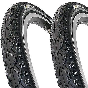2 x Kenda Khan K de Shield Plus Reflex - Cubiertas para bicicleta ...