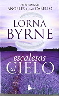 Escaleras al cielo (Spanish Edition)
