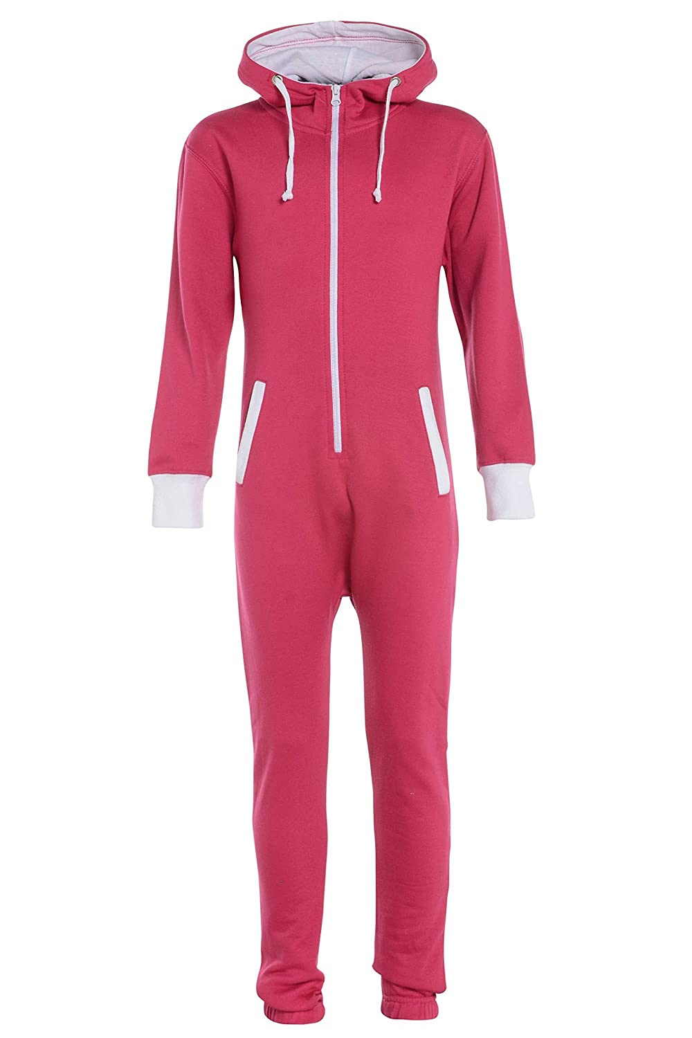 All in One Jumpsuit for Boys and Girls G5 Apparel Urban Street Kids Unisex Plain Onesie C43