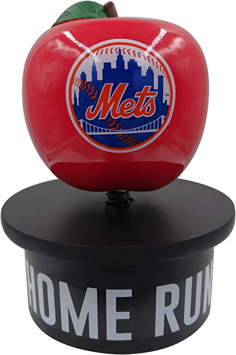 Top 10 New York Mets Home Run Apple