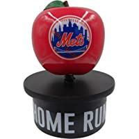 $69 » Homerun Apple New York Mets Apple Base Stadium Exclusive Bobblehead MLB
