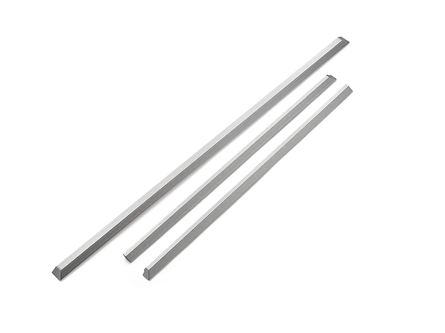 Whirlpool W10675028 Slide-In Range Trim Kit, Stainless Steel