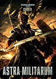 Codex: Astra Militarum (Softcover) Warhammer 40K